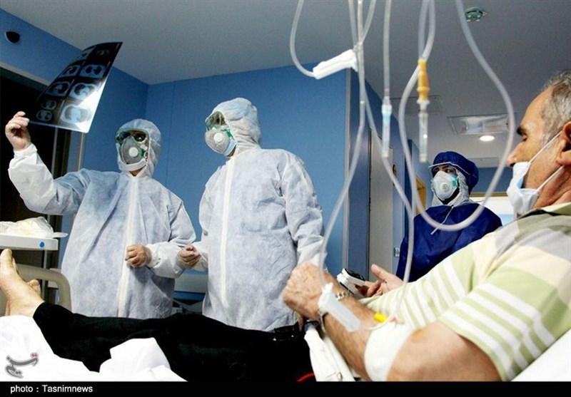 آخرین وضعیت بیماران مبتلا به کرونا در استان لرستان + جزئیات