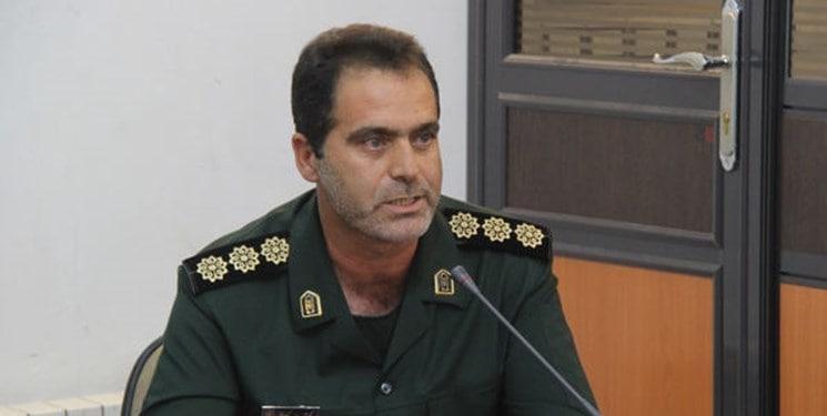  پیام تبریک فرمانده سپاه کوهدشت به مناسبت روز دانشجو