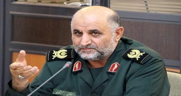 فرمانده سپاه لرستان:نیروهای مسلح، حافظ مستضعفین جهان/همدلی و اتحاد ملت ایران دشمن را ناامید میکند: