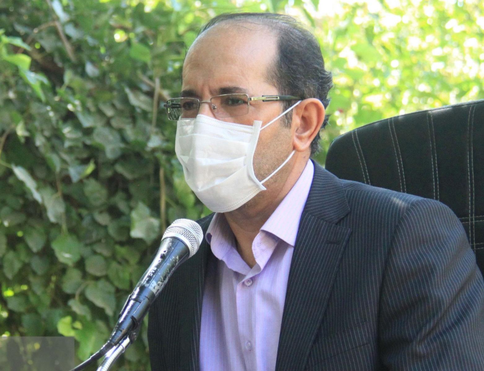 دکتر سوری خبر داد / آخرین وضعیت کرونا در شهرستان کوهدشت و اعلام وضعیت قرمز در بخش طرهان