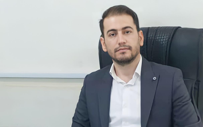 جوان ترین مدیر در شبکه بهداشت و درمان شهرستان کوهدشت منصوب شد: