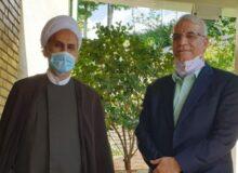 با پیگیریهای محمدرضا مبلغی محقق شد: