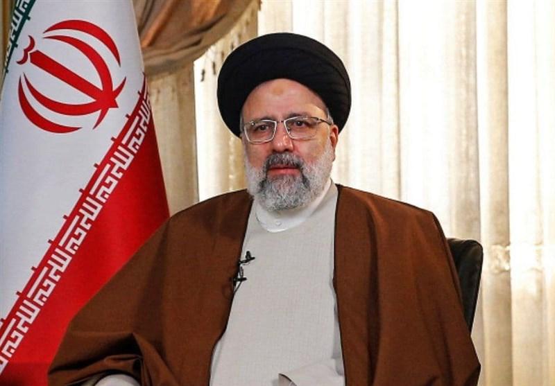 رئیسی رئیس جمهور جدید ایران شد
