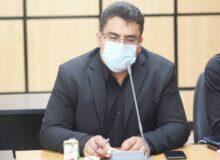 مسئول کمیته رسانه ایران توانمند آیت الله سید ابراهیم رئیسی در لرستان منصوب شد .