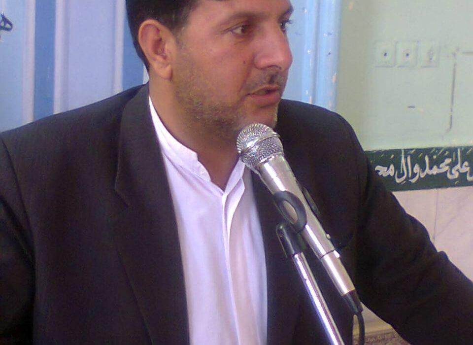 پیام تبریک رئیس ستاد شاهد و ایثارگران استان لرستان به ایت الله رئیسی