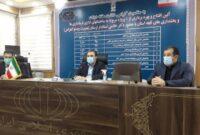 ۸ ساختمان اداری مربوط به فرمانداریها و بخشداریها در پنج شهرستان استان به بهرهبرداری رسید