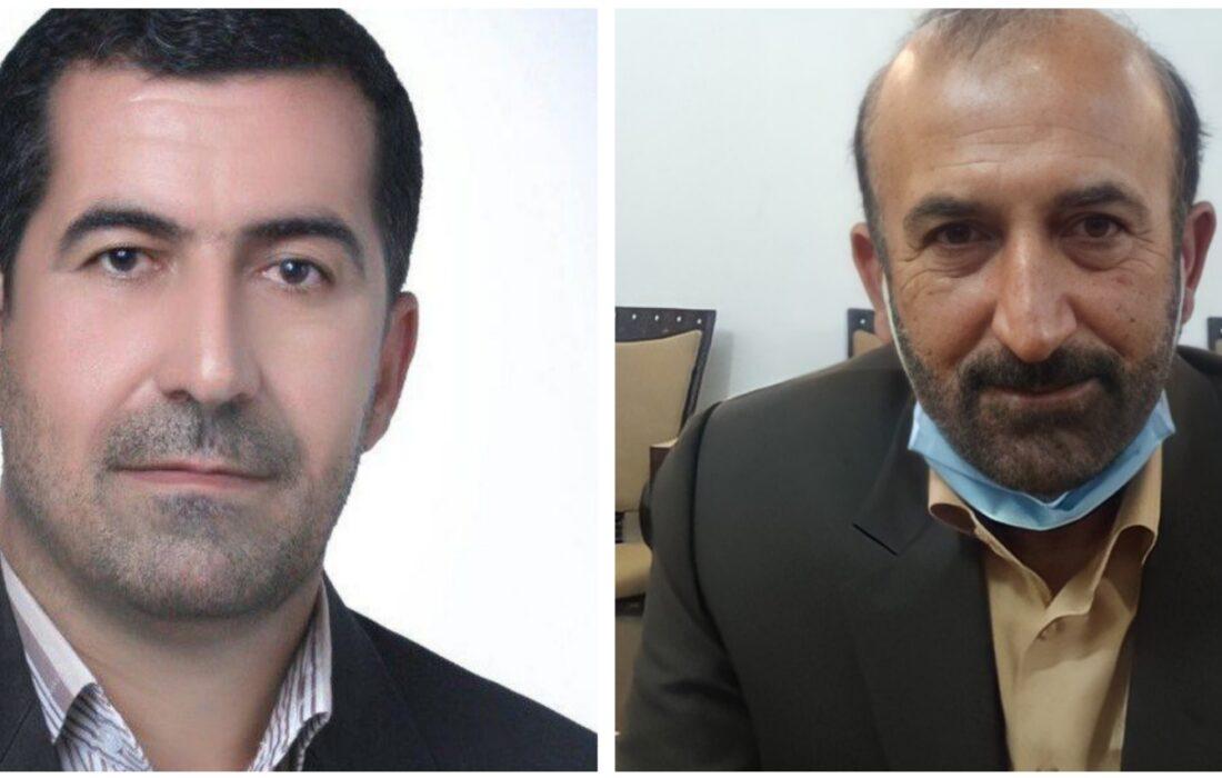 رئیس و نایب رئیس شورای شهر شهرستان کوهدشت انتخاب شدن