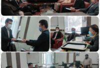 انتصاب دو معاون جدید در شهرداری کوهدشت