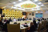 پنجمین جشنواره استانی فانوس در لرستان