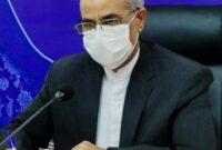 پیام معاون سیاسی ، امنیتی و اجتماعی استانداری لرستان به مناسبت هفته نیروی انتظامی